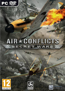 Image Air Conflicts Secret Wars