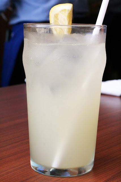 IHOP's Lemonade