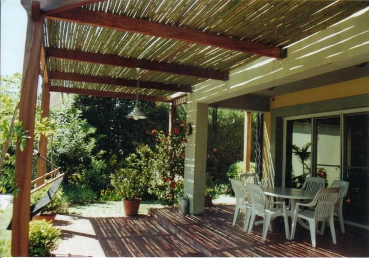 Gallart grupo el blog suelos y puertas de madera en for Cubiertas minimalistas