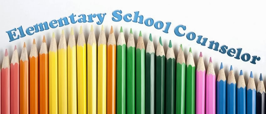 Elementary School Counselor blog, by Scott Ertl, Elementary School Counselor