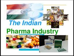 Top 20 Pharmaceutical Industry India