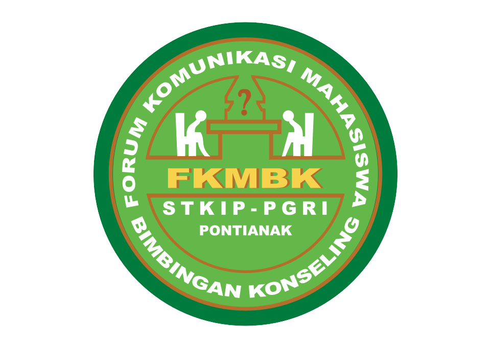 Download Logo FKMBK STKIP PGRI Pontianak Vector
