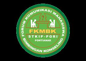 FKMBK STKIP PGRI Pontianak Logo Vector download free