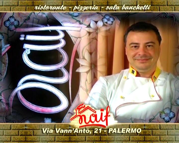 Ristorante Pizzeria Naif