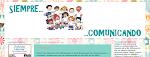He creado un nuevo Blog de Logopedia