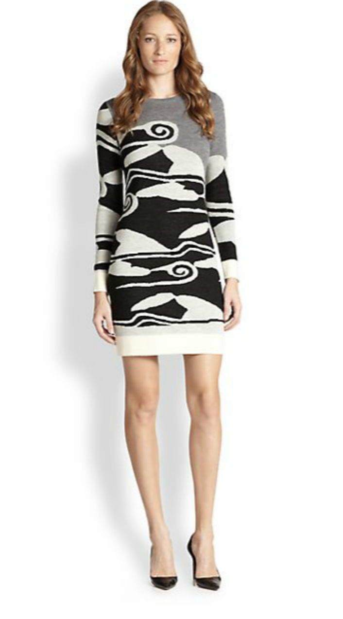 Saks Dvf Dresses My only concern was that it