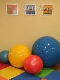 Sala Psicomotricidad