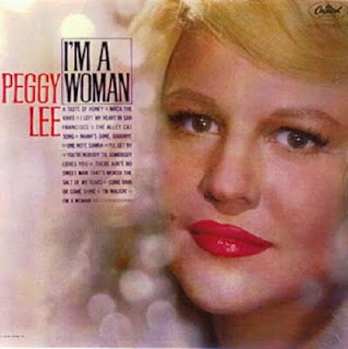PEGGY LEE - I'M A WOMAN (1963)