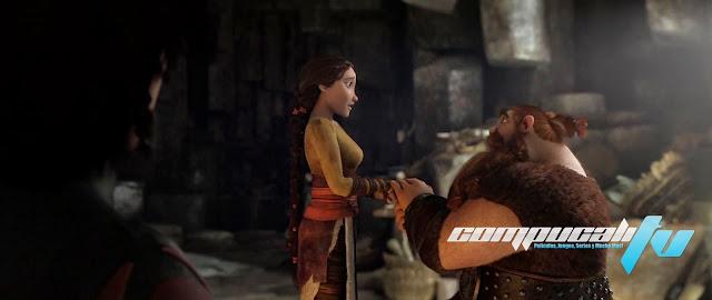 Cómo Entrenar a Tu Dragón 2 HD 1080p Latino