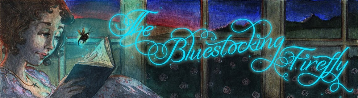 The Bluestocking Firefly