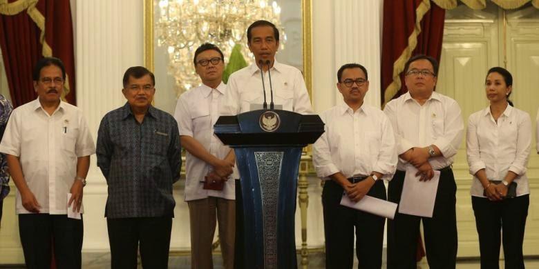 Keputusan Jokowi Naikkan Harga BBM Dinilai Jenius