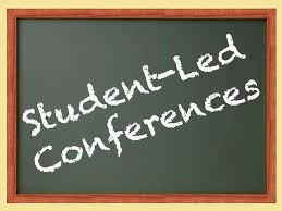 Student Lead Conferences
