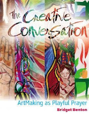 The Creative Conversation: ArtMaking as Playful Prayer