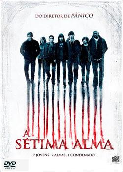 Download - A Sétima Alma DVDRip - AVI - Dual Áudio
