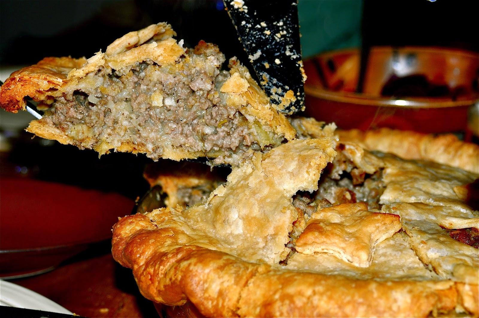beth's famous pie crust