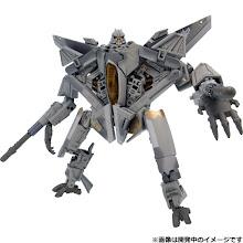 Pre-Order - Takara Tomy Transformers Movie 10th Anniversary MB-08 Starscream