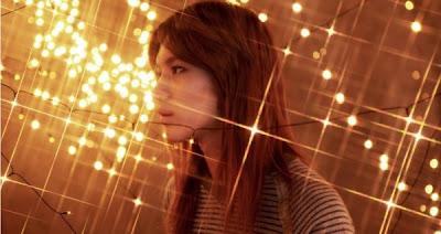 SHINee Taemin Sherlock sparkly pretty