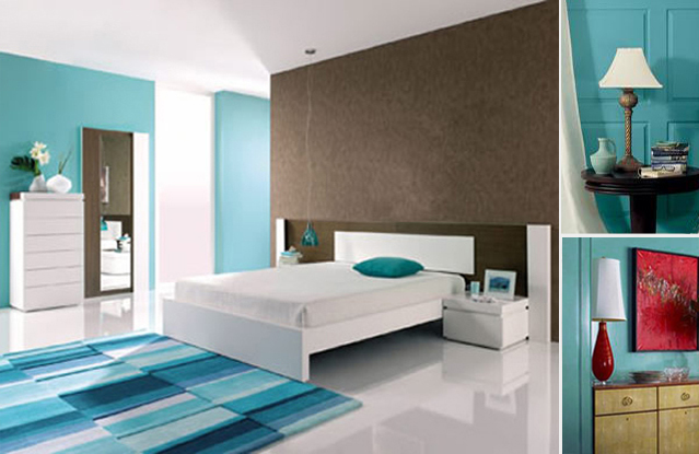 Turquoise and Brown Bedroom Ideas-4.bp.blogspot.com