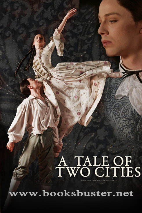 antithesis in the tale of two cities