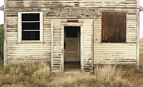 orion alberta ghost town