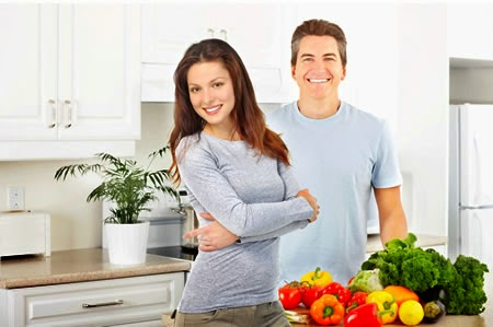 Makanan Sehat yang Tepat Untuk Sukseskan Program Diet