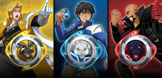 New Nicktoons Premiere: Monsuno To Debut On 2/23