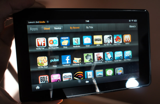 Amazon Kindle Fire specs price features availability review android philippines