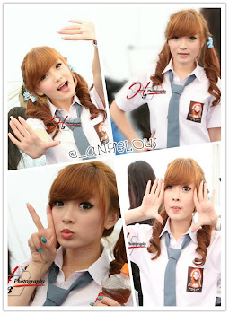 MARGARETH ANGELINA ^_^