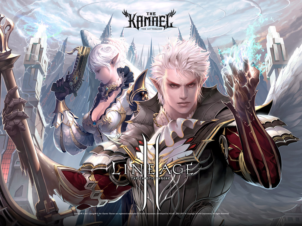 effects of online game lineage ii Six different races coexist in the world of lineage ii they have a strong resistance to negative effects lineage 2 wiki is a fandom games community.