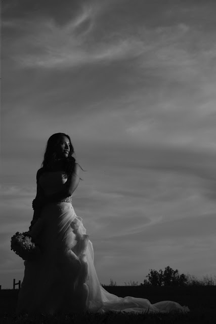 Bridal Portrait Stone Manor Country Club| Whysall Photography