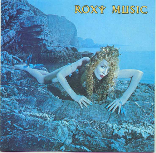 Siren - Roxy Music  1975 by oddsock