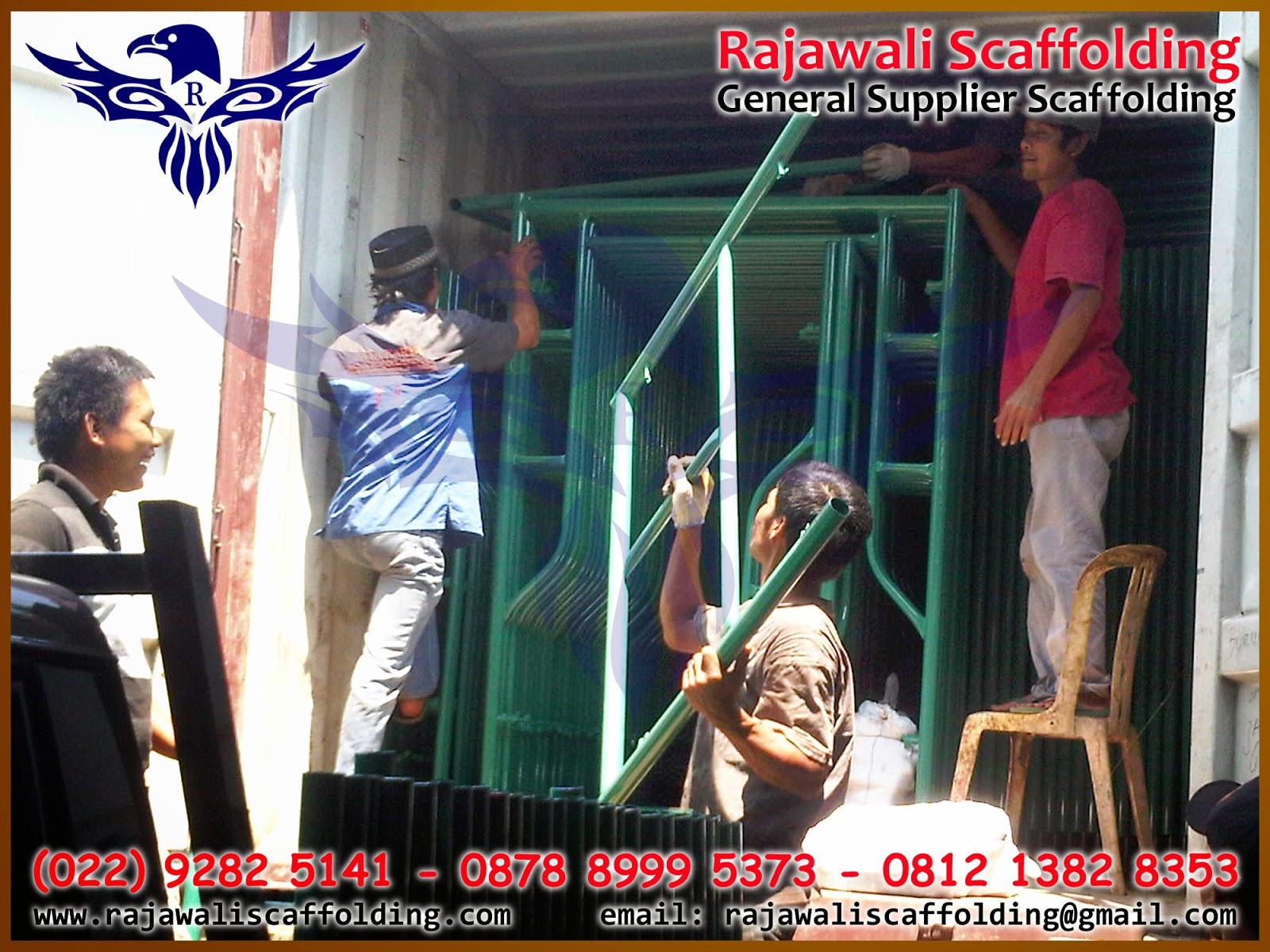 jual sewa scaffolding jakarta