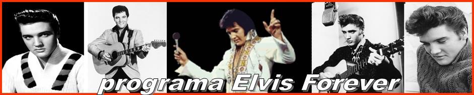 programa Elvis Forever