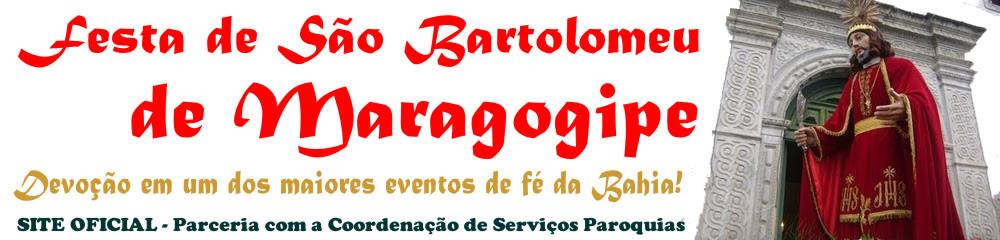 Festa de São Bartolomeu de Maragogipe 2016