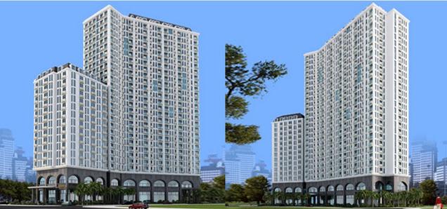 Bán chung cư Star AD1 Sao Ánh Dương | ADG Palace