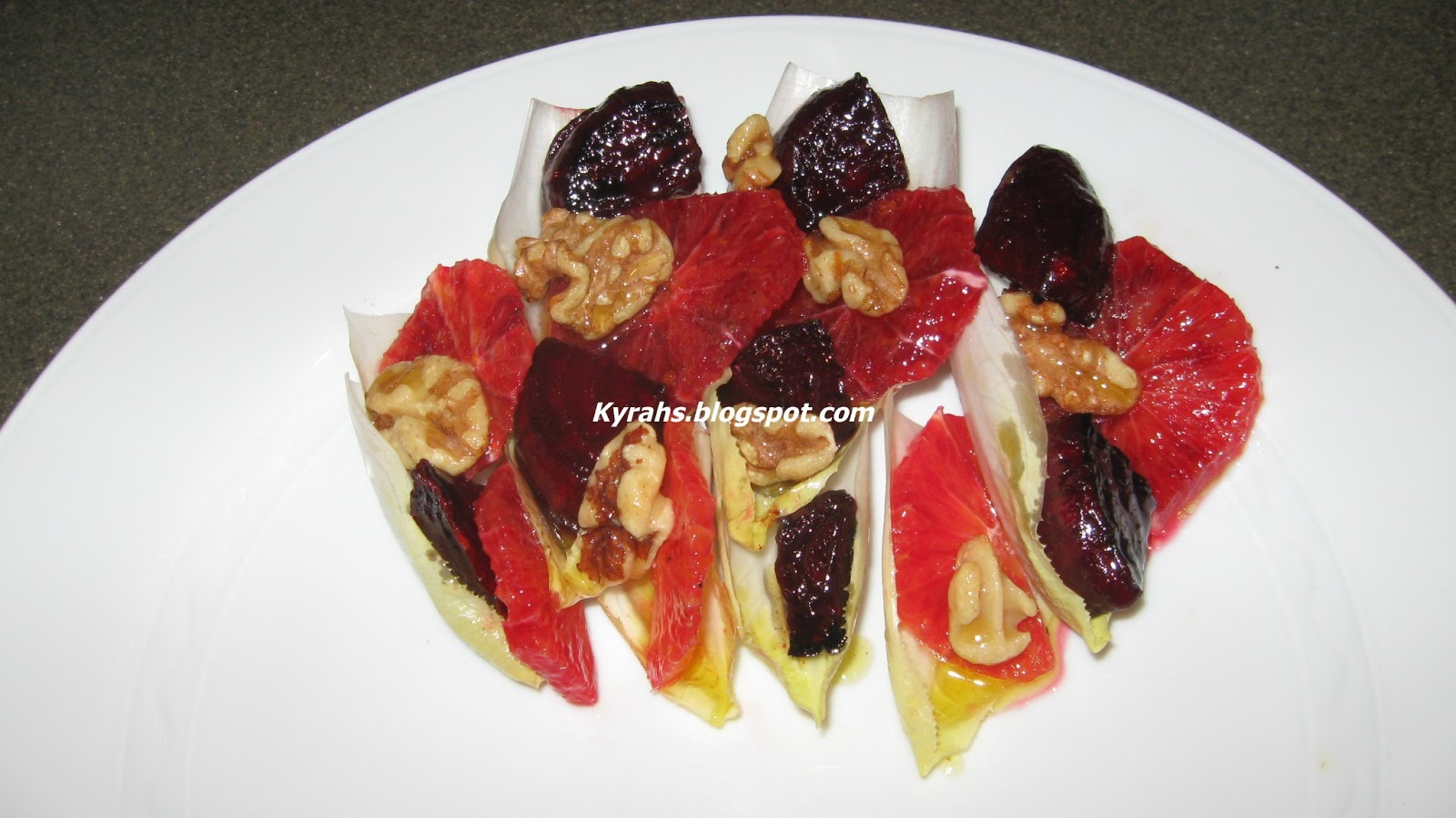 Kyrah's Recipes for GARD and Paleo Diet Followers: Roasted ...