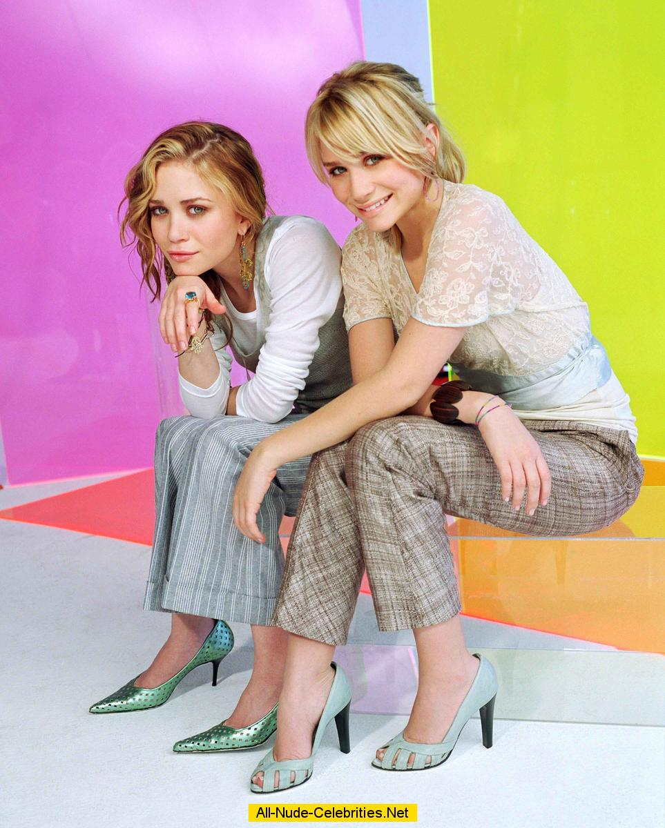 Olsen Twins Hot Pics