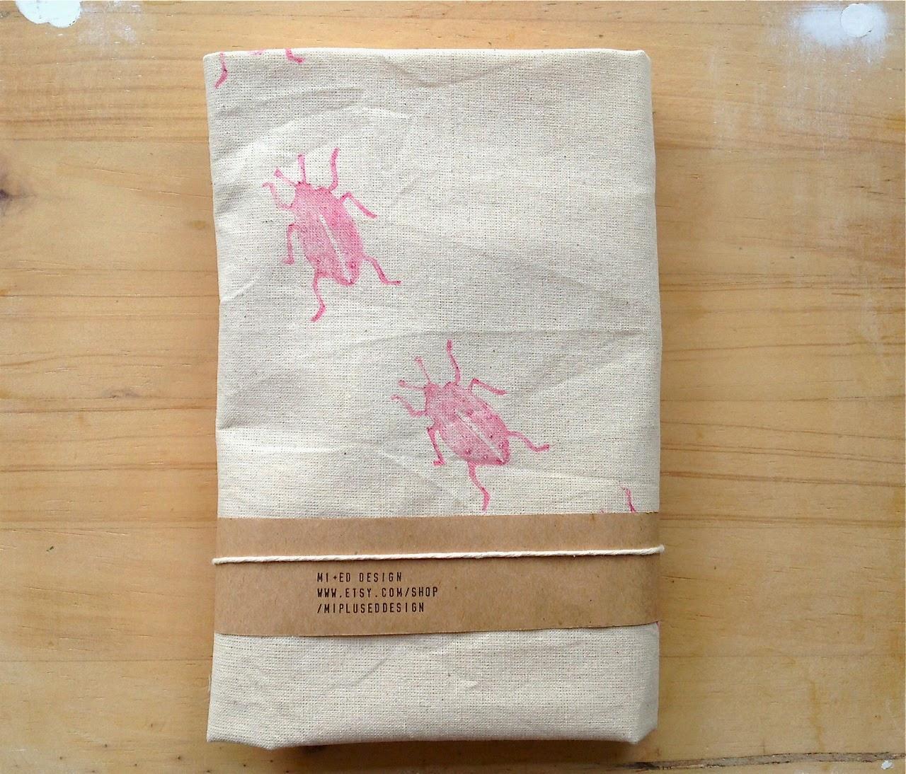 pink bugs