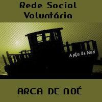 """REDE SOCIAL VOLUNTÁRIA """"ARCA DE NOÉ"""" (PARCEIRA)"""