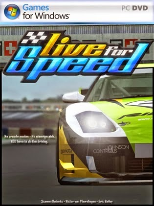 Live For Speed Full indir / Tek Link
