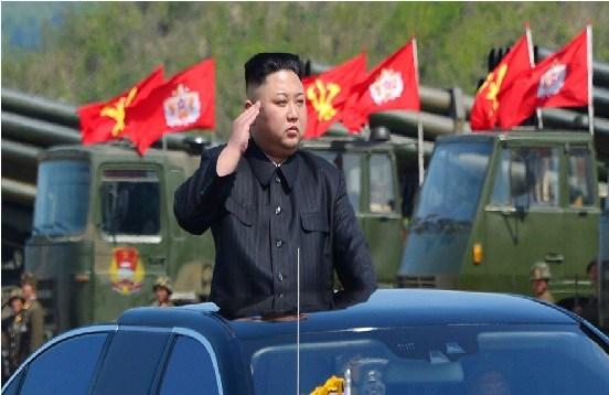 Βόρεια Κορέα εναντίον ΗΠΑ και συμμάχων τους: Εσείς είστε οι «τρομοκράτες»