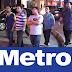 Harian Metro Dedahkan UFB Di Tempat Maksiat 10 Malam Terakhir Ramadhan - 10/08/2012