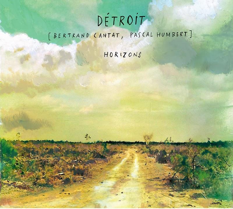 Détroit — Horizons