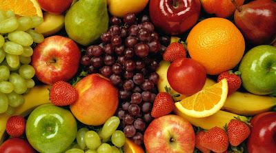 Πώς πρέπει να συντηρούνται φρούτα και