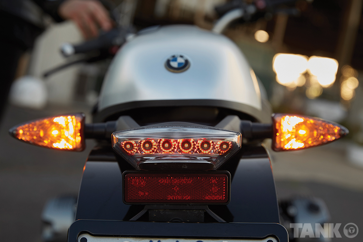 Google themes bmw - I D Heard A Lot About The R9t Leading Up To Its Australian Release I D Seen The Video With Bmw Motorrad Designer Ola Stenegard And Roland Sands Unveiling