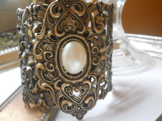 MagPie Approved: Wind Dancer Studios Muchas Musings Cuff