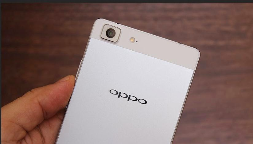 kamera android oppo