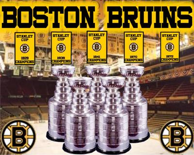 bruins bear ads. ear