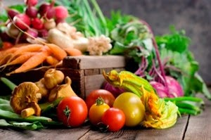 Ini Dia 10 Makanan Pencegah Keriput