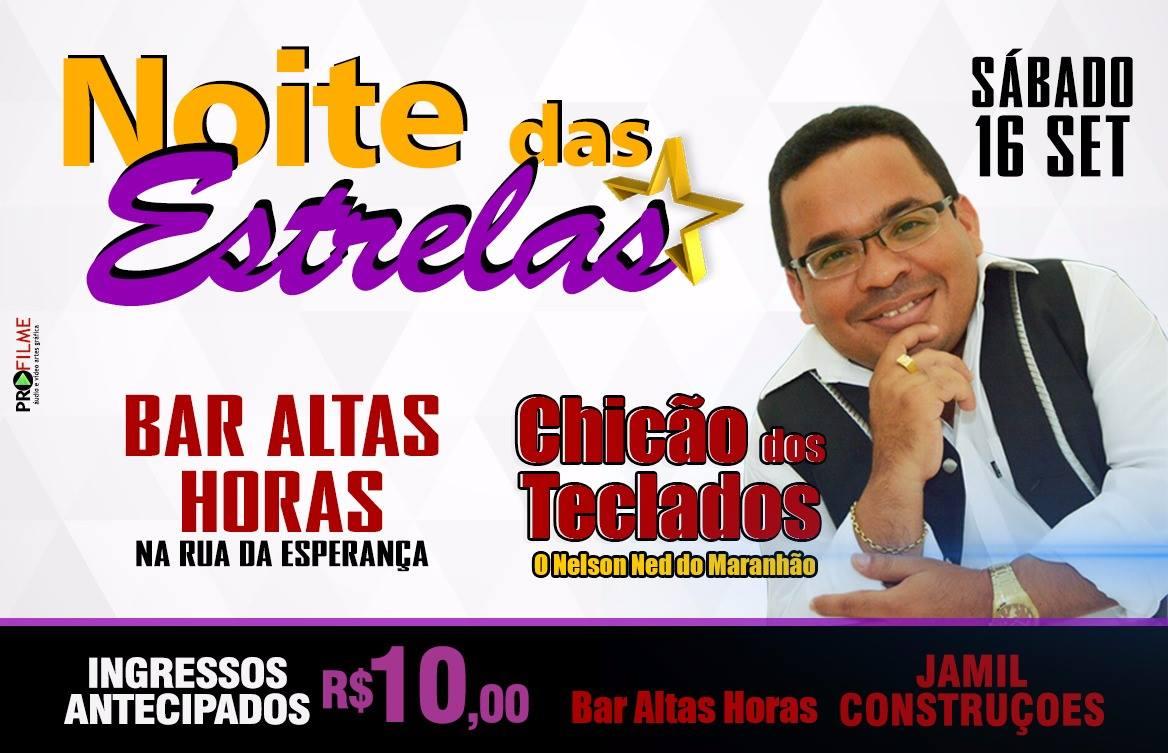 CHICÃO DOS TECLADOS